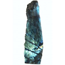 High Labradorite 1 Face polished Slab Centrepiece