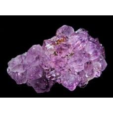 Natural Amethyst Cluster