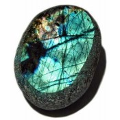 Labradorite Dragon Eggs