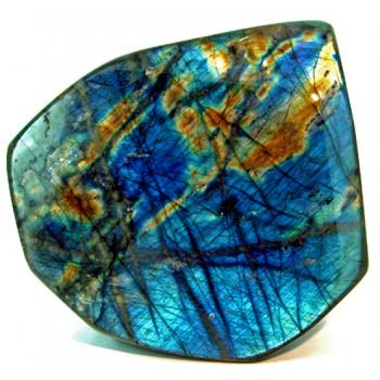 Labradorite all polished