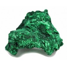 Malachite Crystalline