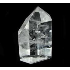 Quartz Crystal polished Point