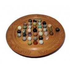 Madagascan Solitare game Set