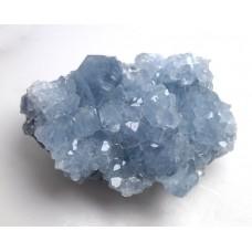 Rough Celestite Geode