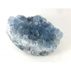 Rough Celestite Cluster