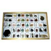 Mineral Box Sets