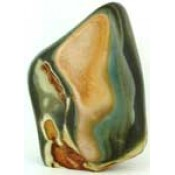 Polychrome Jasper All polished & Freeform (16)